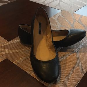 Size 8 Black Ballet Flats